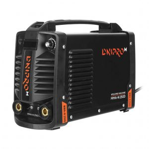 Зварювальний апарат MOS Dnipro-M N 250 D