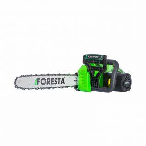 Електропила ланцюгова Foresta FS-2640S