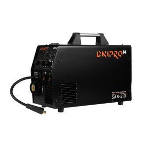 Напівавтомат інверторний Dnipro-M SAB-310