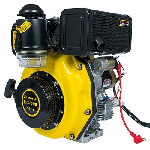 Двигун дизельний Кентавр ДВЗ-300ДЕ (004241)
