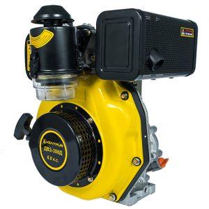 Двигун дизельний Кетавр ДВЗ-300Д (004240)