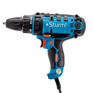 , Шуруповерт мережевий Sturm ID2155P