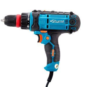 Шуруповерт мережевий Sturm ID2155DFR
