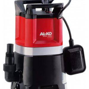 Заглибний насос AL-KO Drain 10000 Comfort
