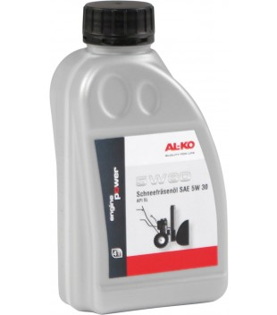 Масло моторне AL-KO 5W30,