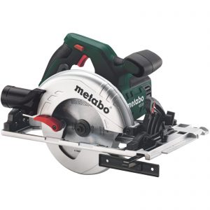 Дискова пила Metabo KS 55 FS