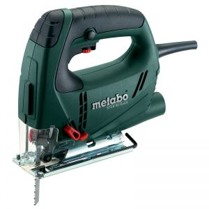 Лобзик електричний Metabo STEB 80 QUICK