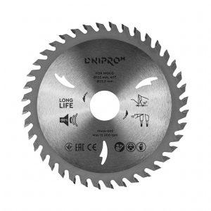 Пильний диск Dnipro-M 125 40Т