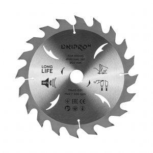Пильний диск Dnipro-M 185 20Т