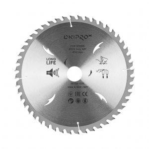 Пильний диск Dnipro-M 235 48Т
