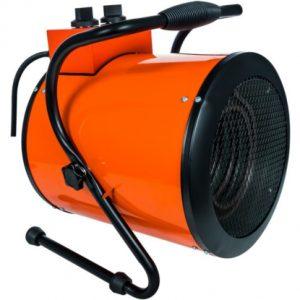 Електричний тепловентилятор Vitals EH-33
