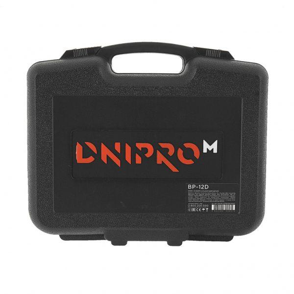Кейс для дриля Dnipro-M BP-12D