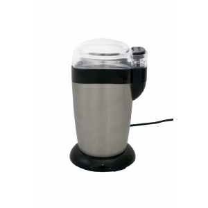 Кавомолка електрична Grunhelm GC-200