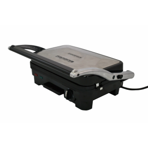 Електрогриль притискний Grunhelm G1800