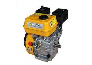 Двигун бензиновий Forte F210G