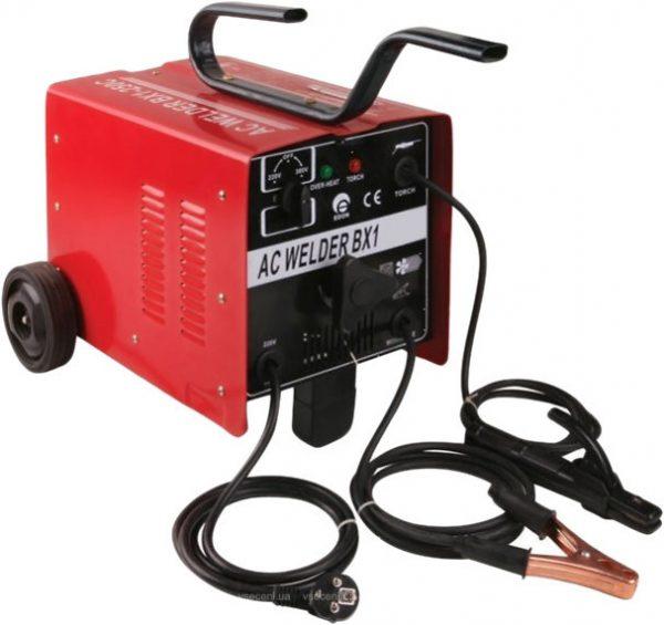 Зварювальний трансформатор Edon BX1-200C