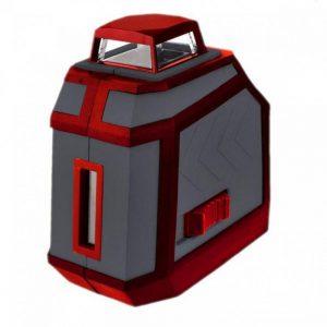Лазерний рівень Forte LLC-360-2