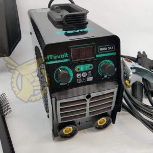 Зварювальний апарат Revolt MMA 347