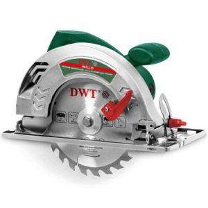 Дискова пила DWT HKS12-59