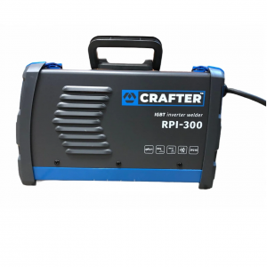 Зварювальний апарат CRAFTER RPI-300