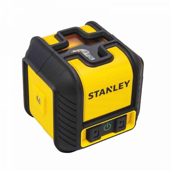 Лазерний рівень Stanley STHT77499-1 Cubix