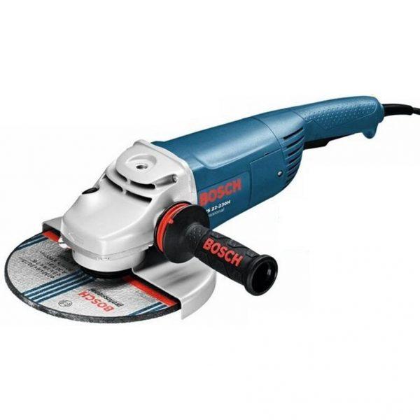 Кутова шліфмашина Bosch GWS 22-230 H