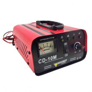 Автомобільний зарядний пристрій Forte CD-10М