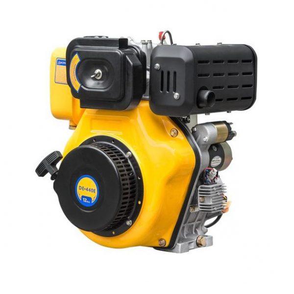 Дизельний двигун SADKO DE-440Е