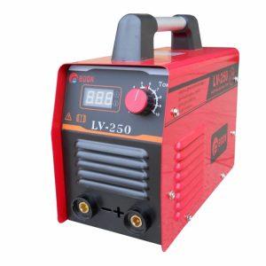 Зварювальний апарат EDON LV-250