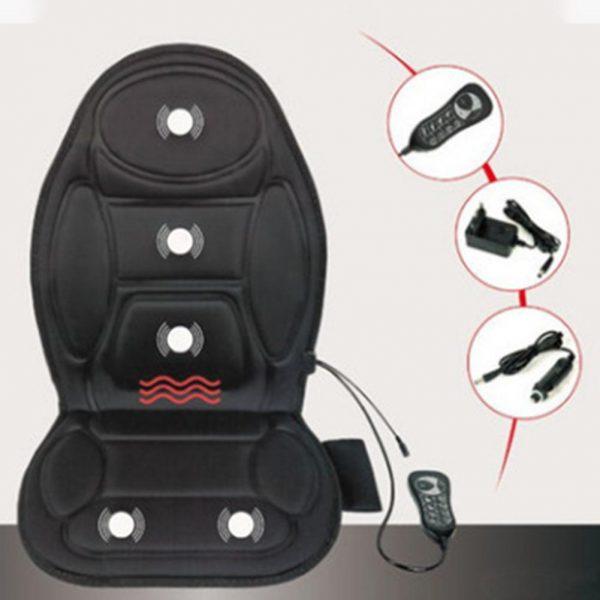 Автомобільна накидка Massage Cushion JB-616C
