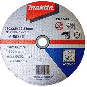 Відрізний диск Makita A-85335