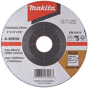 Шліфувальний диск Makita A-80656