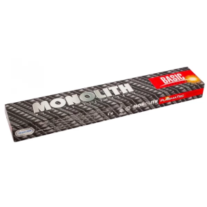 Електроди Monolith УОНИ-13/55 Плазма 3.0 мм 2.5 кг