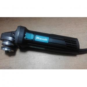 Кутова шліфмашина Revolt AG125-1300CE Ultra Slim
