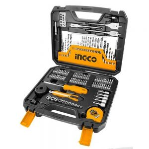 Набір інструментів INGCO HKTAC011182