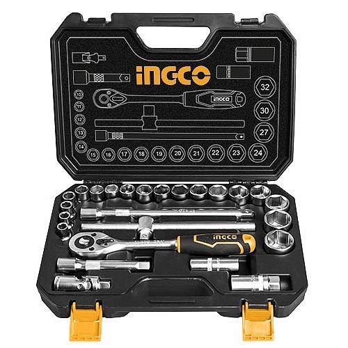 Набір інструментів INGCO INDUSTRIAL HKTS12251