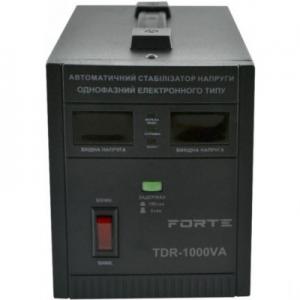 Стабілізатор напруги Forte TDR-1000VA