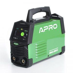 Зварювальний апарат APRO MMA-260 (894502)