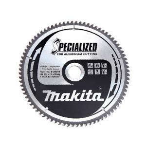 Пильний диск по алюмінію Makita Specialized B-09678