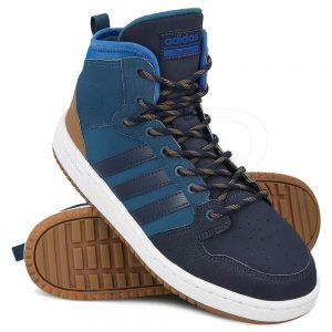 имове взуття Adidas Cloudfoam Hoops MID (BB9915)